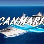 Круиз на Майские праздники по Средиземному морю!!