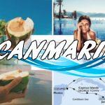 MSC Seaside от 609 евро на человека, 8 дней /7 ночей!!