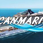 Круиз по Средиземному морю — 355 евро на человека!!