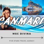 ШОК ЦЕНА! Круиз из Рима по Средиземноморью — 420 евро на человека!!